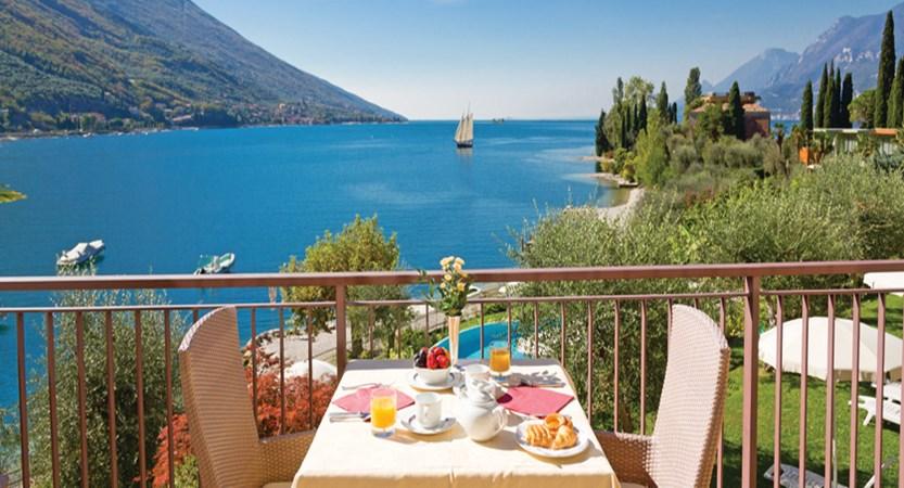 Maximilian Hotel, Malcesine, Lake Garda, Italy - balcony view.jpg