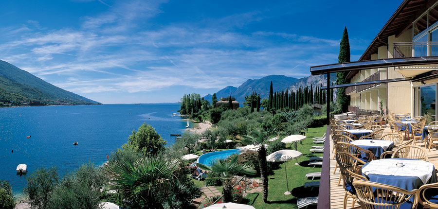 Maximilian Hotel, Malcesine, Lake Garda, Italy - exterior.jpg