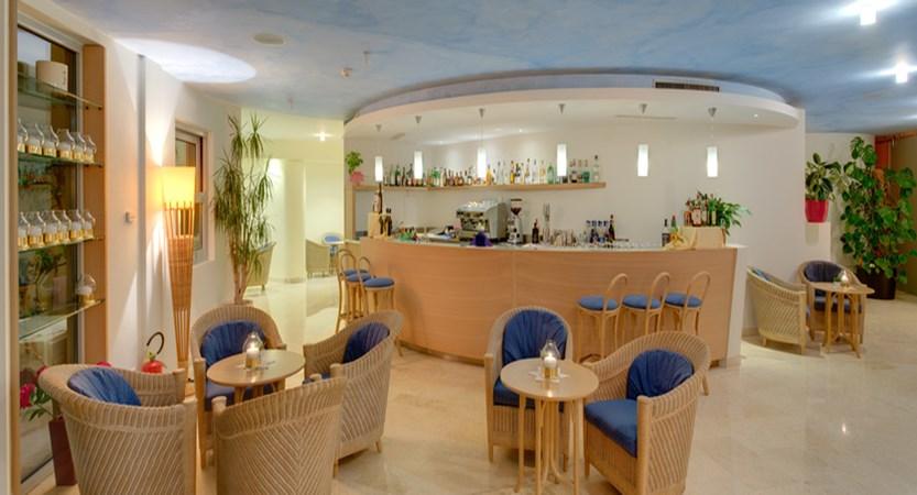 Maximilian Hotel, Malcesine, Lake Garda, Italy - reception area.jpg