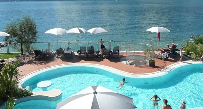 Hotel Primaluna, Malcesine, Lake Garda, Italy - Swimming Pool.jpg