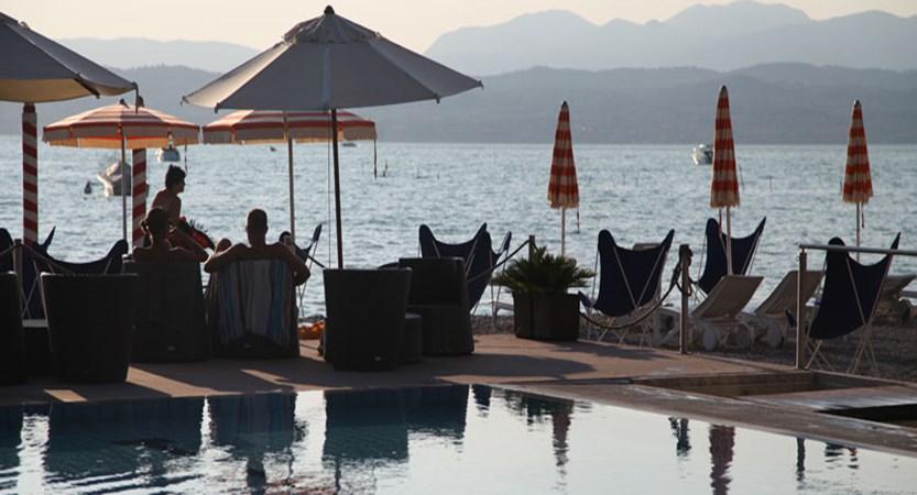 Du Lac Hotel, Sirmione, Lake Garda, Italy - Lakeside pool terrace.jpg
