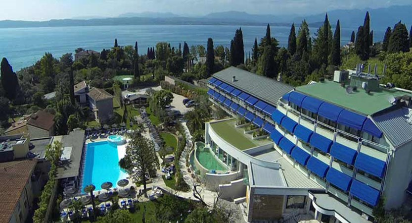Hotel Olivi Thermae & Natural Spa, Sirmione, Lake Garda, Italy - exterior from above.jpg