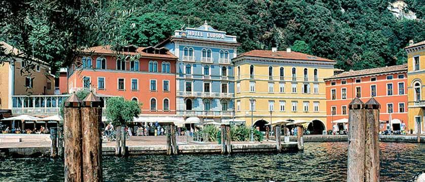 Hotel Europa, Riva, Lake Garda, Italy - exterior.jpg