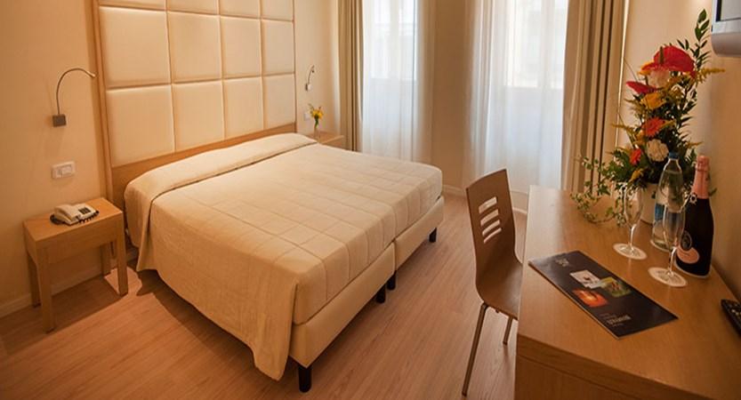 Hotel Antico Borgo, Riva, Lake Garda, Italy - bedroom.jpg