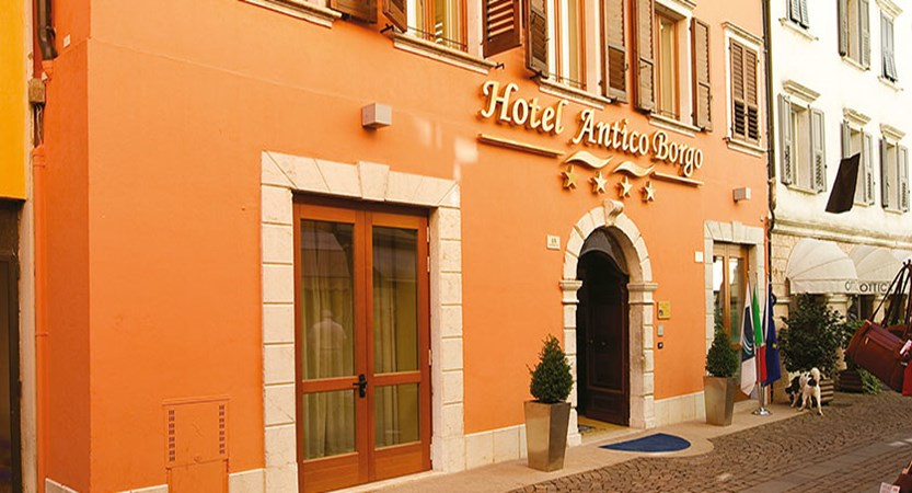 Hotel Antico Borgo, Riva, Lake Garda, Italy - exterior.jpg