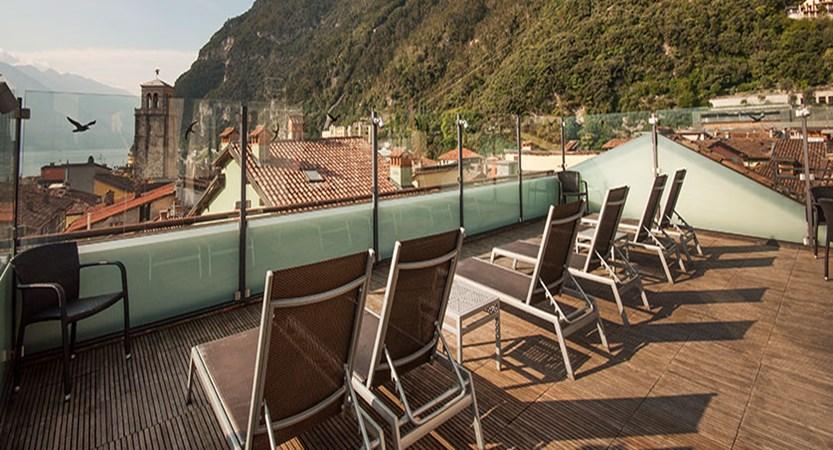 Hotel Antico Borgo, Riva, Lake Garda, Italy - terrace.jpg