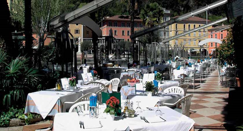 Sole Hotel, Riva, Lake Garda, Italy - Pavement Cafe.jpg