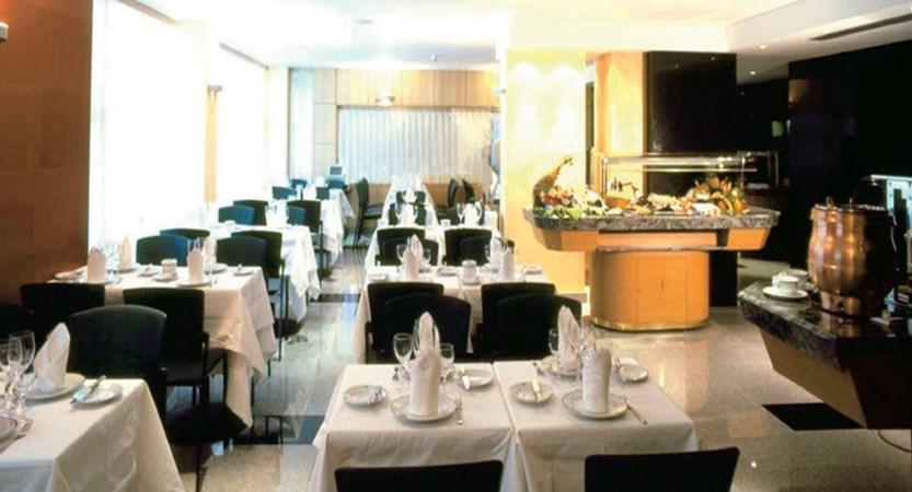 Font D'argent - dining room