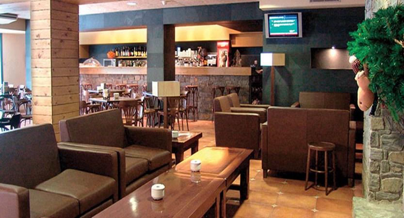 Hotel Magic - bar