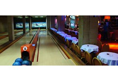 Princesa Parc bowling alley