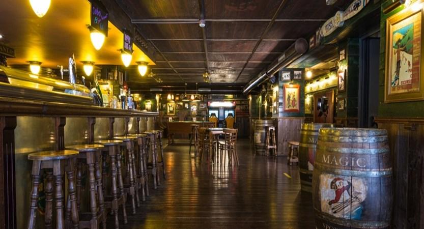 Hotel Magic Massana - bar