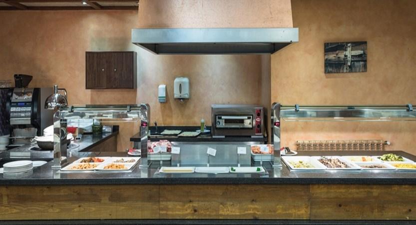 Hotel Magic Massana - Buffet