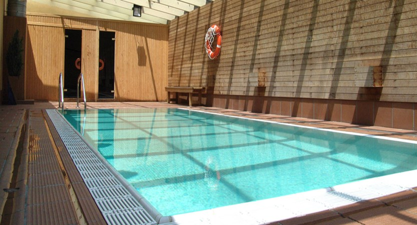 Hotel Magic Massana - Indoor pool