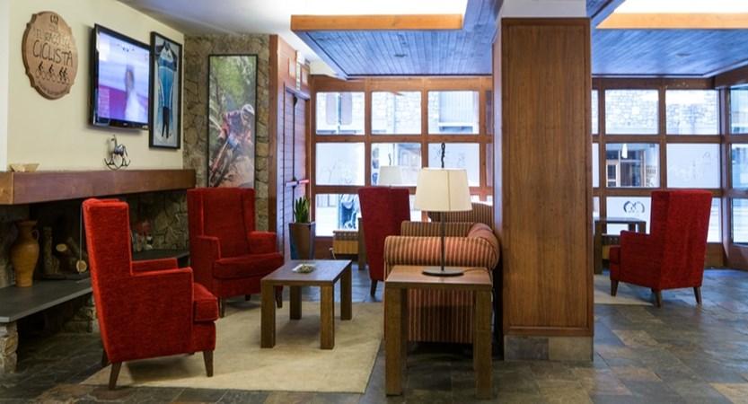 Hotel Magic Massana - Lobby