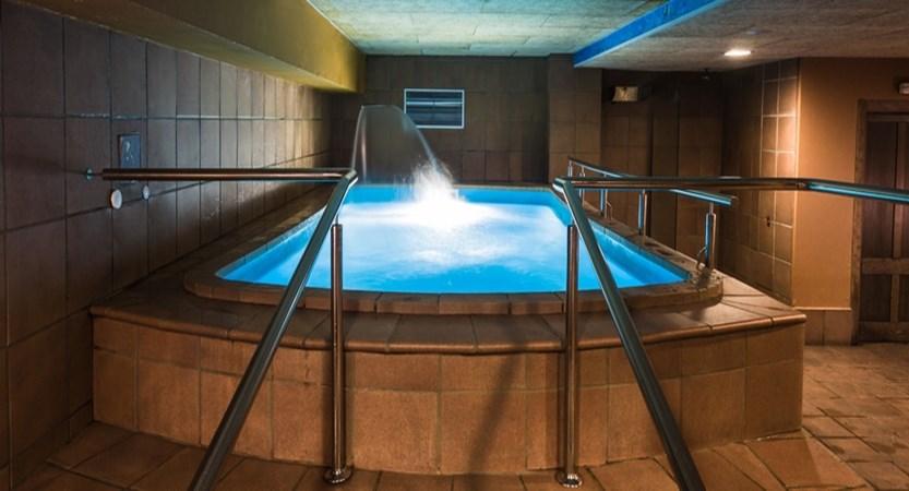 Magic ski - indoor pool