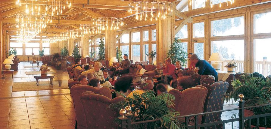 Lounge, Sport Hotel Village.jpg