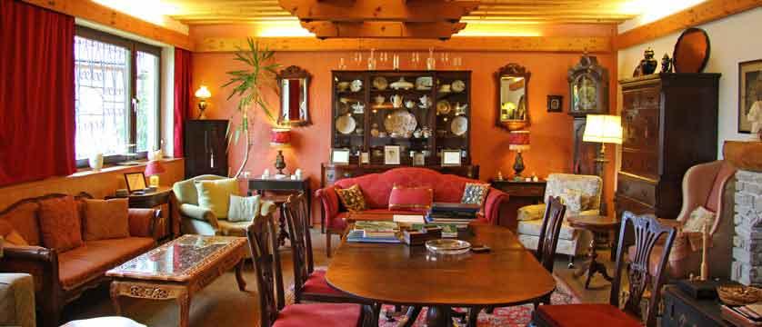 Hotel Alpenkrone Filzmoos Austria Ski Holidays Inghams