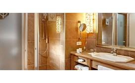 Schloss Mittersill, Bathroom