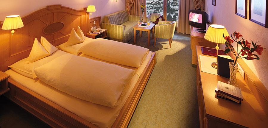 Hotel Alpenland Obergurgl Austria Ski Holidays Inghams