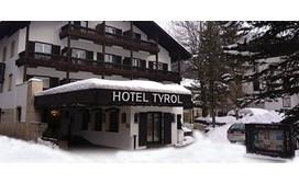 Hotel Tyrol, Exterior