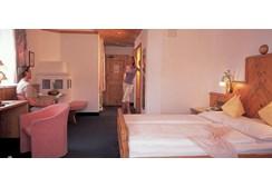 Family Resort Alpenpark, Bedroom