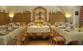 Hotel Hochfilzer A-la-carte Restaurant