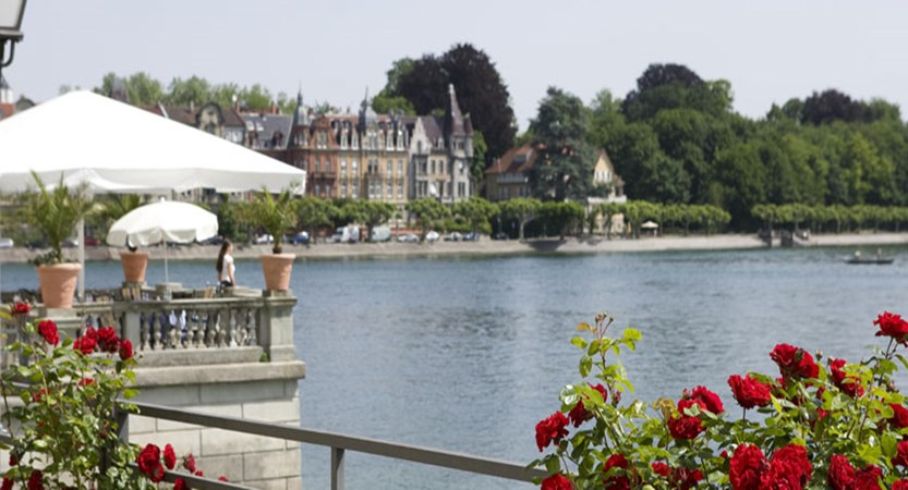 Steigenberger Inselhotel, exteriors, Lake Constance, Germany.jpg