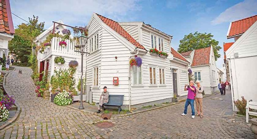 Stavanger's pretty old town.jpg