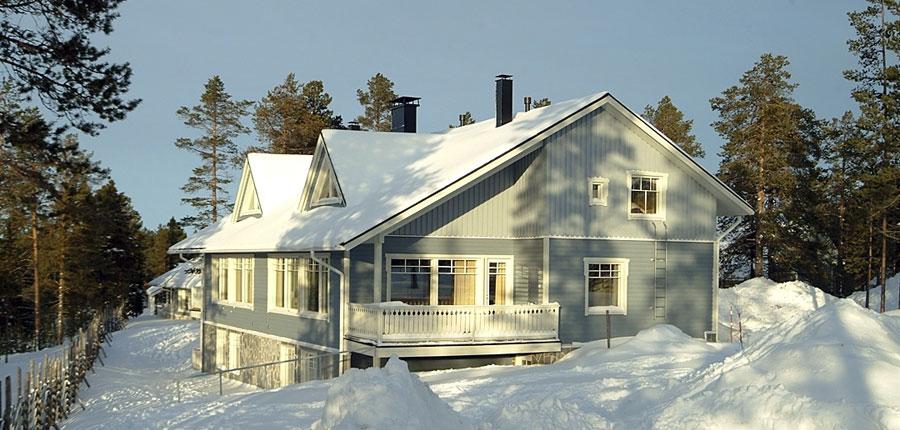 K5 Cabins Levi Lapland Finland Ski Holidays Inghams