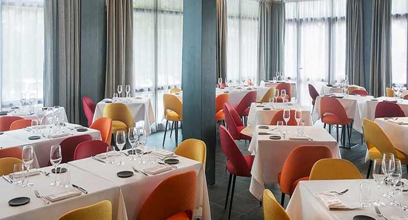 Hotel Excelsior, Chamonix, France - restaurant.jpg
