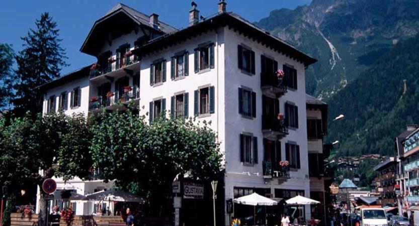 Hotel Gustavia, Chamonix, France - hotel exterior.jpg