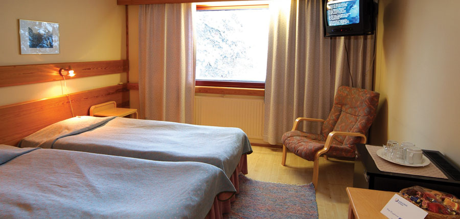 Akas Hotel Yllas Lapland Finland Ski Holidays Inghams