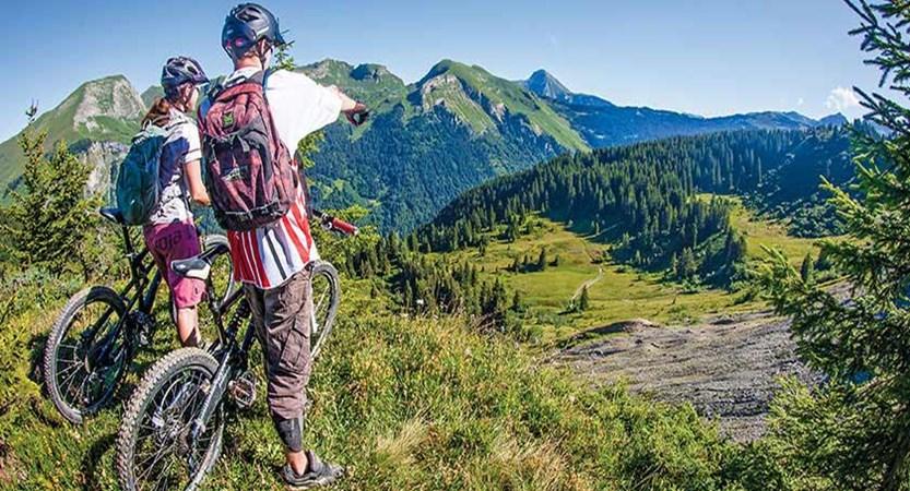 Mountain biking in Morzine, France.jpg