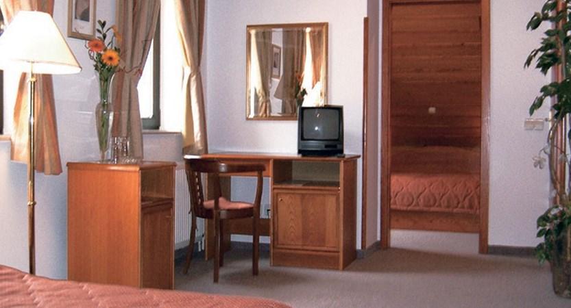 Hotel Kotnik, Kranjska Gora, Slovenia - bedroom 2.jpg