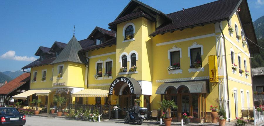 Hotel Kotnik, Kranjska Gora, Slovenia - exterior.jpg