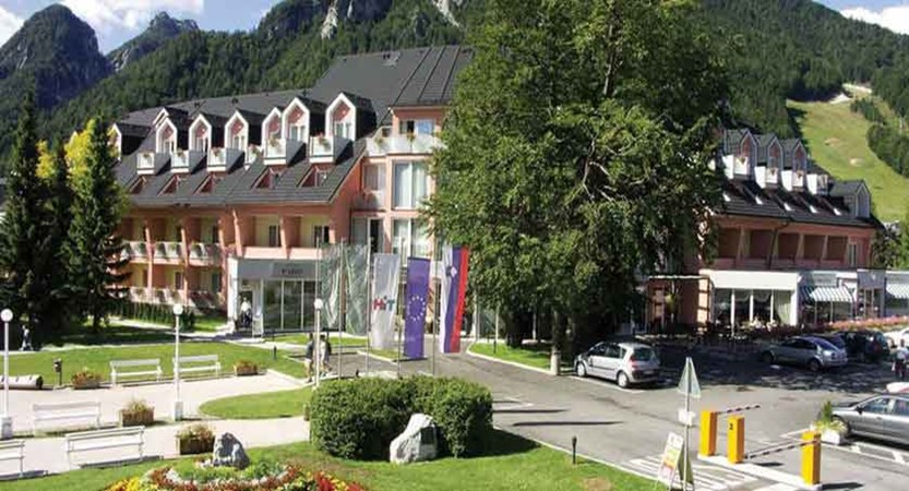Ramada Hotel & Suites, Kranjska Gora, Slovenia - exteriors.jpg
