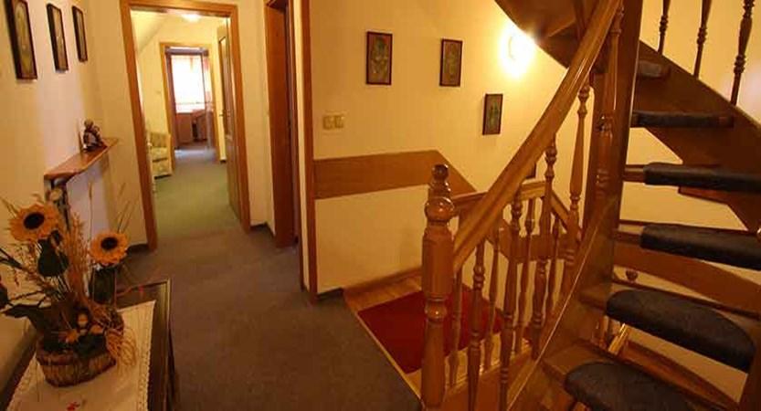 Hotel Miklic, Kranjska Gora, Slovenia - Hallway.jpg