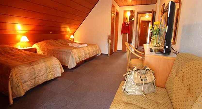 Hotel Miklic, Kranjska Gora, Slovenia - 'Tina' bedroom.jpg