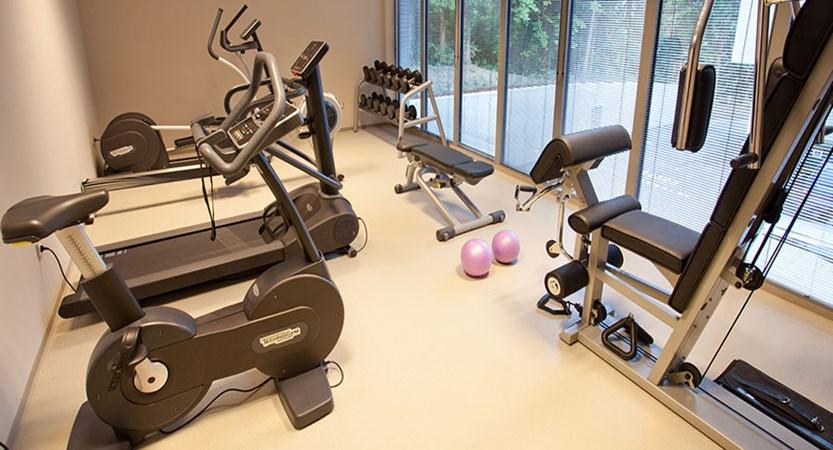 Hotel Astoria, Bled, Slovenia - gym.jpg