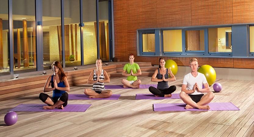 Hotel Astoria, Bled, Slovenia - yoga class.jpg