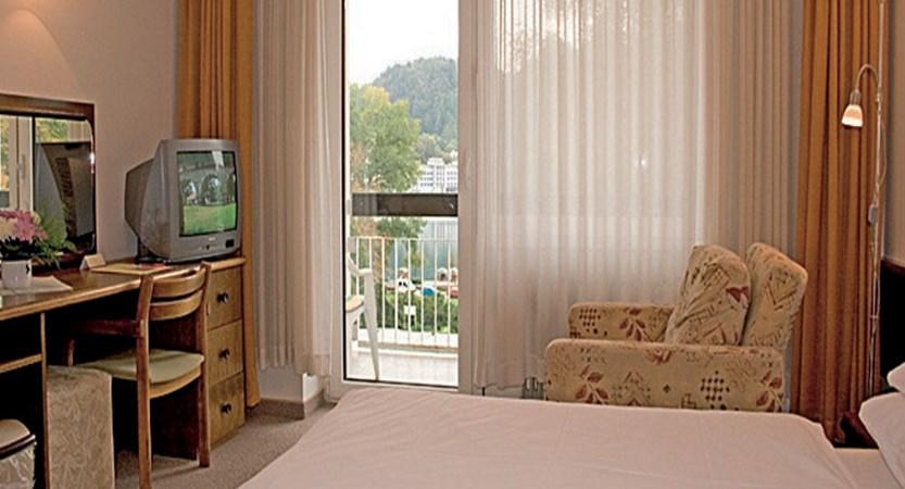 Hotel Jelovica Bled, Lake Bled, Slovenia - bedroom.jpg