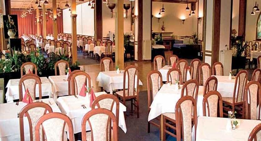 Hotel Jelovica, Lake Bled, Slovenia - restaurant.jpg