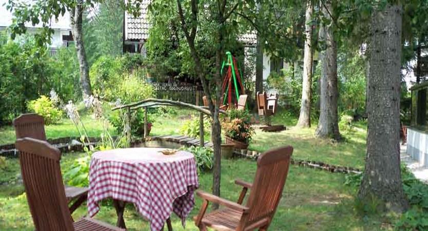 Kristal Hotel, Bohinj, Slovenia - garden.jpg