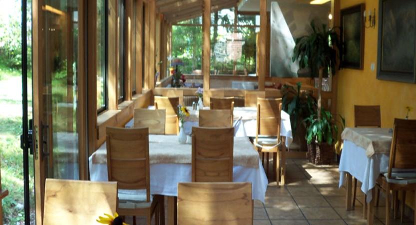Kristal Hotel, Bohinj, Slovenia - restaurant.jpg