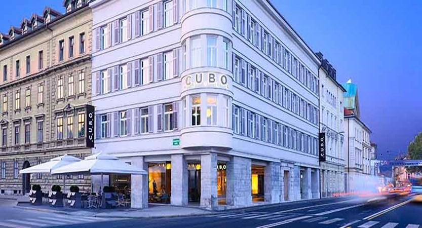 Hotel Cubo, Ljubljana, Slovenia - hotel exterior.jpg