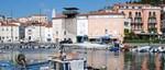 Hotel Tartini, Piran, Slovenia - Piran harbour.jpg