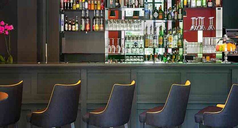 Hotel Excelsior Bar