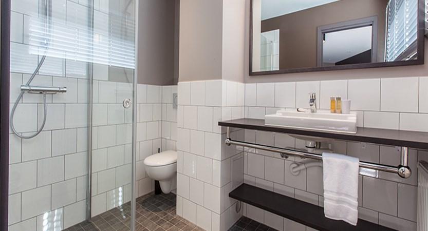Pointe Isabelle bathroom