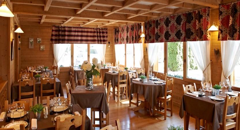 Clef des Champs restaurant