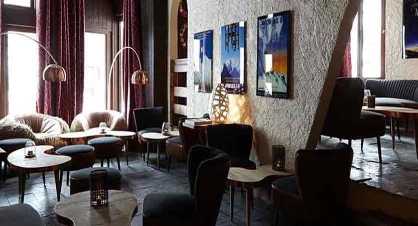 Hotel des Dromonts - Bar/lounge